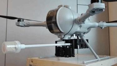 IDS-UAV