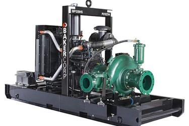 Pumps - High Pressure