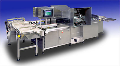 Semi-Automatic Visual Inspection System (VIS)