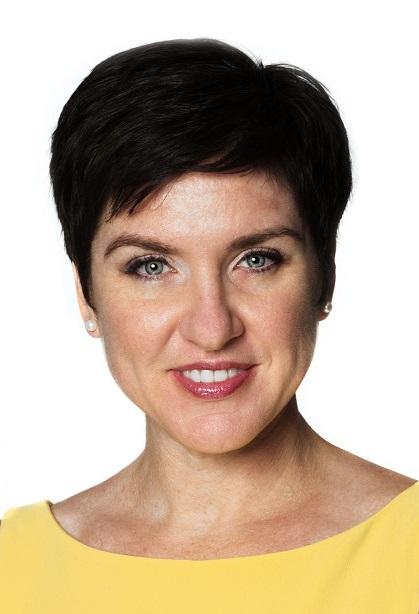 Barb Paluszkiewcz, CDN Technologies