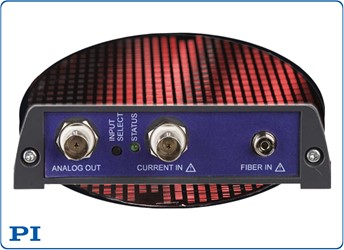 New High-Speed Optical Power Meter supports Fast Photonics Alignment Applications