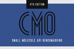 Small Molecule API Contract Manufacturer Quality Benchmarking (4th Edition)