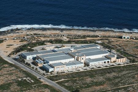 Retrofitting Malta Desalination Plants With Thin Film