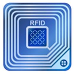 RFID Tag - Blue