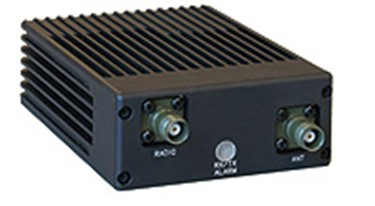 Automatic Band-Switching RF Booster Amplifier For Tactical Radio: AR-20B
