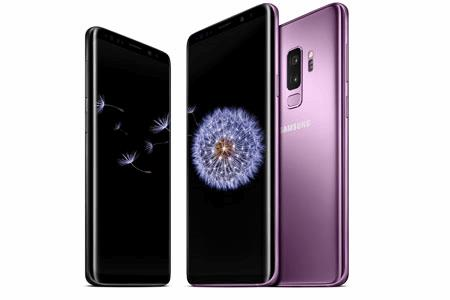Is The Samsung Galaxy S9 Your Workforce S Next Smartphone