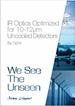 IR Optics Optimized For 10 – 12 µm Uncooled Detectors Catalog