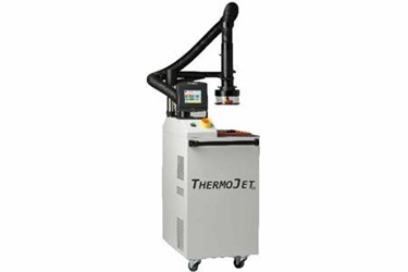 ThermoJet™ -- Precision Temperature Cycling System