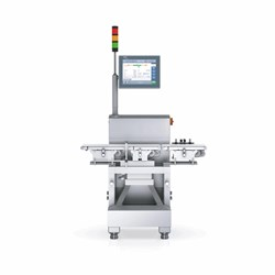 Food Checkweigher: HC-A-VA