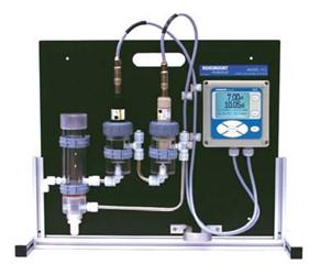 Model FCL Free Chlorine Measuring System