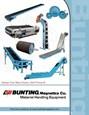 Brochure: Bunting® Material Handling