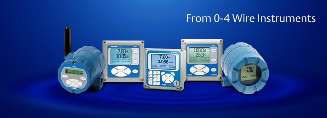 1066 Liquid Analytical Transmitter