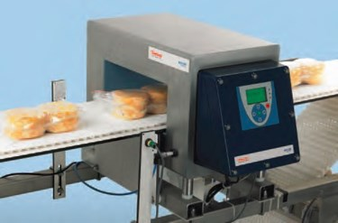 New Software Technology Improves Metal Detection Capabilities In Cheese Applications
