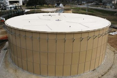 Spoetzl Brewery Treats Wastewater And Taps Into Green Energy With ADI-BVF® Reactor