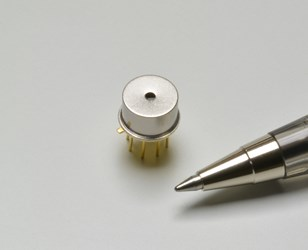 Ultra-Small MEMS-FPI Spectrum Sensor