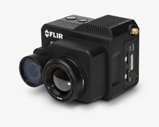 HD Dual-Sensor Thermal Camera For Drones: FLIR Duo™ Pro R