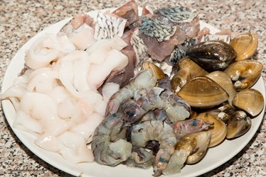 Seafood Company Increases Quality With Package Integrity Testing Technology