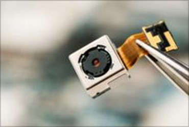 Demands Of Smartphone Camera Quality Drive Manufacturing Process Improvements