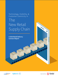 Retailers Identify Keys To Successful Retail Delivery