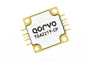 GaN Power Amplifiers: TGA2219-CP