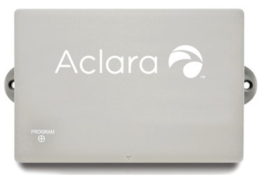 Aclara RF Network 3400 Water MTU