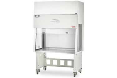 Airegard Es Nu 140 Vertical Laminar Airflow Workstation