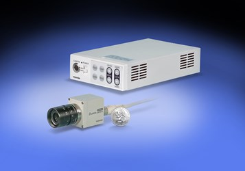 Remote-Head HD CMOS Camera: IK-HD3H
