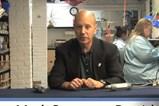Mark Spencer President Water Analytics