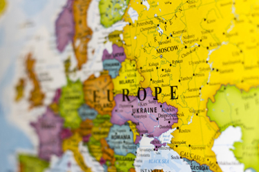 Map of Easter Europe-iStock-530660563