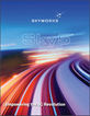Empowering The 5G Revolution: Sky5™ Brochure