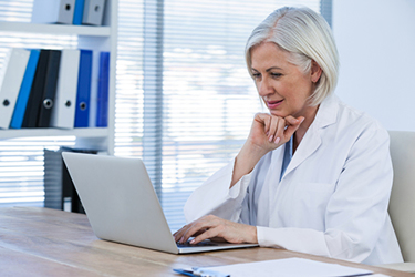 Laptop clinical trials iStock-653839742