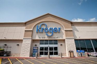 Kroger Store Front