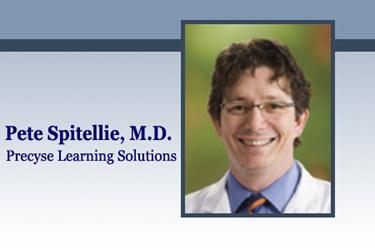 HITO Dr. Pete Spitellie, Precyse