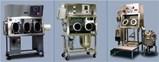 Milling/Mixing/Reactor Charging Isolator