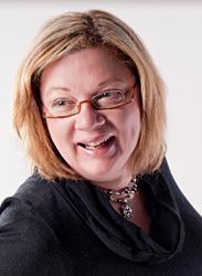 Anne Stroup