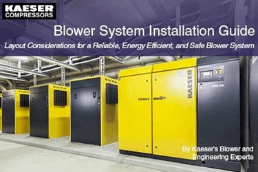 Blower System Installation Guide