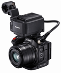 Xc15 4k UHD Video Camcorder Ideal For News And Video Production