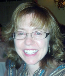Laurie Meehan author page