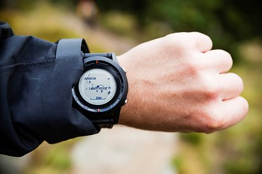 Consumer Healthcare Wearables Growth