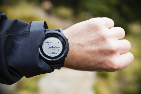Top Wearable Technology To Keep Seniors Safe