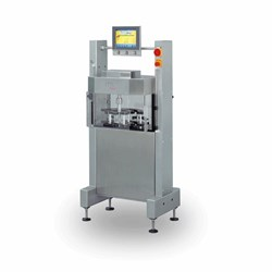 Checkweigher for Cylindrical Products: HC-IS-EX
