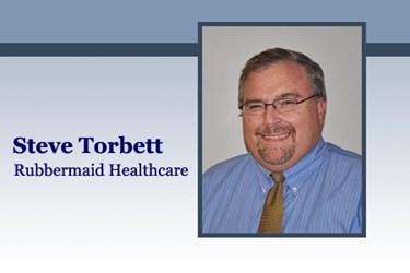 Steve Torbett
