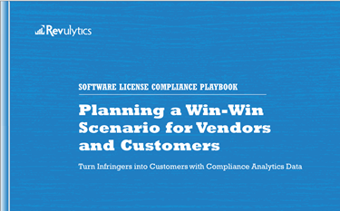 Software License Compliance Playbook
