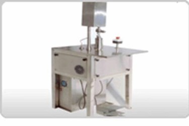Semi-Automatic Vial Cap Sealing Equipment