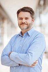 Troy Winskowicz, VP of product, Edgecase