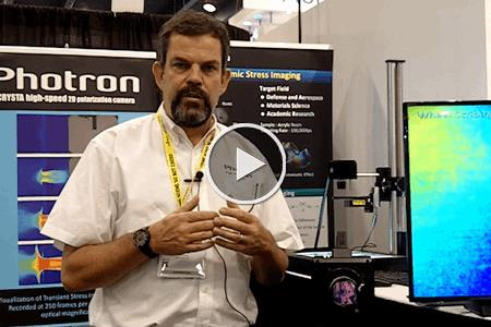 Product Video: High-Speed 2D Polarization