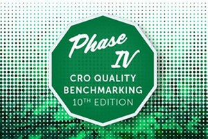 CRO Quality Benchmarking – Phase IV Service Providers (11th Edition)