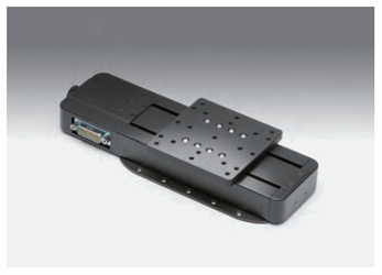 Translation Motorized Stages With Five Phase Stepping Motors: OSMS Series