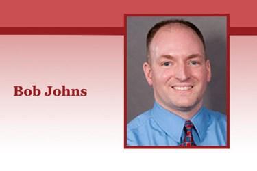 Bob Johns Hospitality Editor