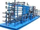 Reverse Osmosis: Membrane Systems - EM Pure